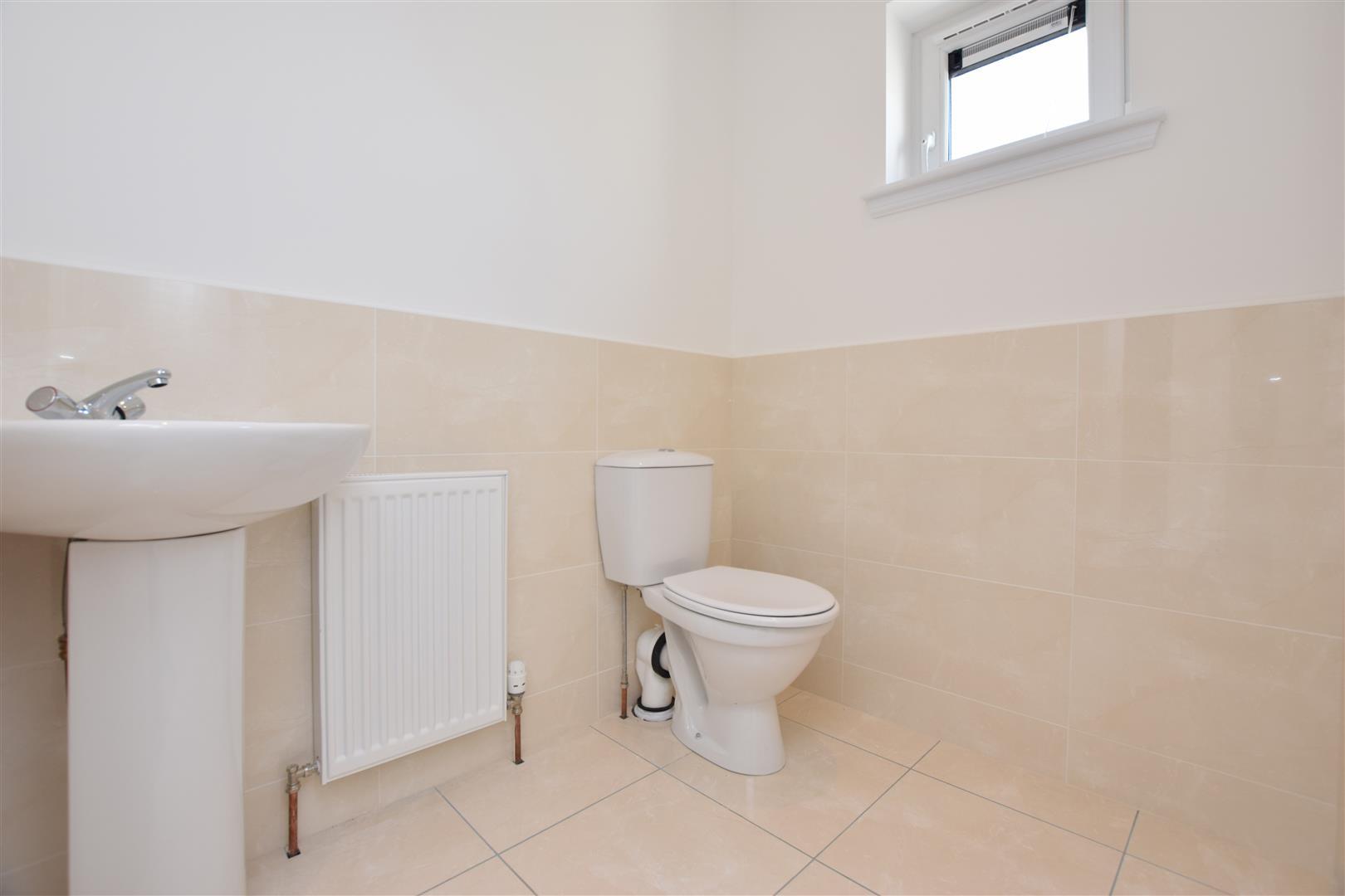 3, Leadmill Lane, Auchterarder, Perthshire, PH3 1RY, UK